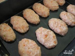 Котлеты в духовке из говядины - фото шаг 3