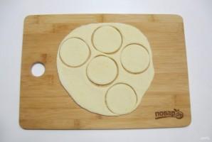 Картофельные пельмени - фото шаг 9