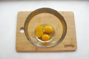 Апельсиновый кулич - фото шаг 5