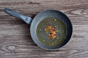 Индийский суп из чечевицы - фото шаг 5