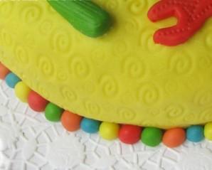 """Торт """"Мастер"""" - фото шаг 6"""
