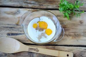 Булочки на завтрак - фото шаг 5