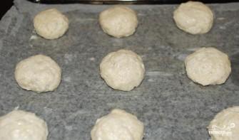 Печенье из каши - фото шаг 2