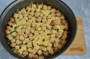Рыбный салат с кукурузой - фото шаг 3