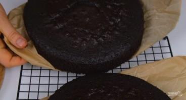 "Торт ""Орео"" - фото шаг 3"