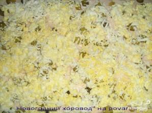 Закуска из лаваша - фото шаг 5