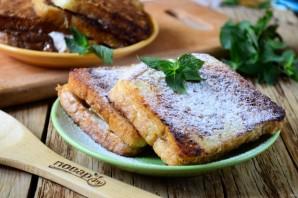 Французские тосты (мастер-класс) - фото шаг 21