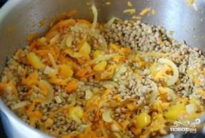 Чечевичный крем-суп - фото шаг 4
