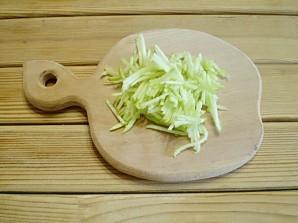 """Овощной салат """"Здоровье""""  - фото шаг 4"""