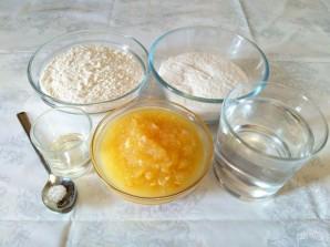 Рисовые «Жучки» с вареньем - фото шаг 1