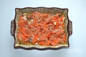 Толстолобик в томатном соусе - фото шаг 7