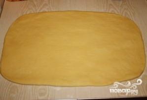 Пирог с финиками - фото шаг 5
