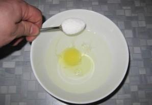 Тесто для мантов рецепт классический - фото шаг 1