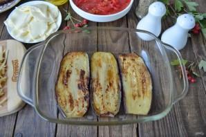 Лазанья из баклажанов с сыром - фото шаг 5