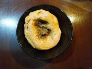 Пряничный пирог - фото шаг 4