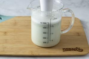 Молоко из тыквенных семечек - фото шаг 2