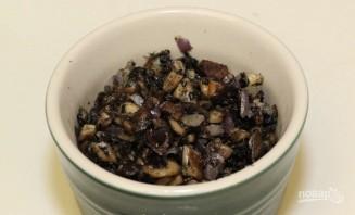 Картофельные драники с грибами - фото шаг 3