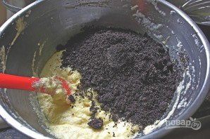 Немецкий маковый пирог - фото шаг 3