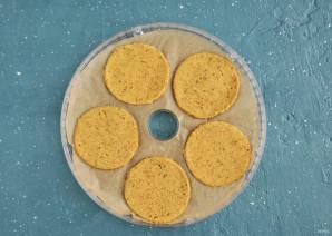 Сыроедческие хлебцы - фото шаг 5
