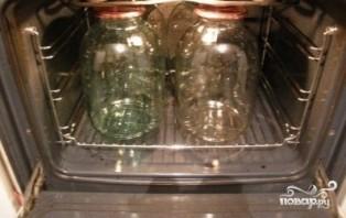 Соленые огурцы холодным способом - фото шаг 1