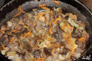 Мясо по-французски в горшочках - фото шаг 2