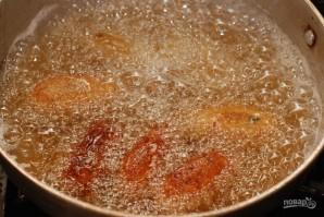 Котлеты из тунца с рисом - фото шаг 8