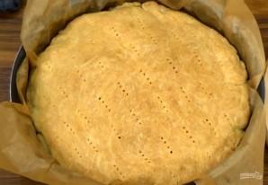 Картофельный перевернутый пирог - фото шаг 4