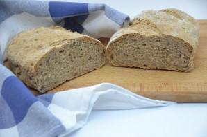 Мультизерновой хлеб - фото шаг 11