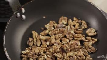 Козинаки с грецкими орехами - фото шаг 1