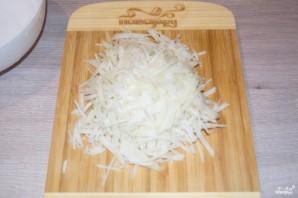 Салат из телятины - фото шаг 1