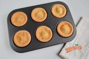 Лимонные пирожные Сансы Старк - фото шаг 13