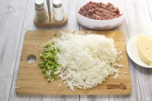 Итальянский крестьянский суп - фото шаг 2