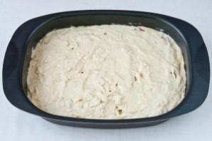 Вегетарианский пирог на кефире - фото шаг 9