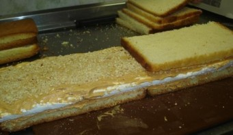 "Торт ""Фура"" - фото шаг 8"