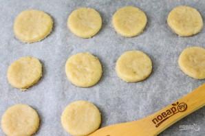 Классическое печенье - фото шаг 6