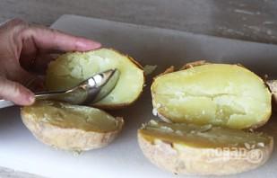 Итальянские картофельные ньокки - фото шаг 2