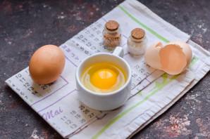 Яйцо пашот с уксусом - фото шаг 2