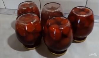 Клубничное варенье (быстро, вкусно, просто) - фото шаг 4