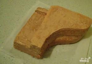"""Торт """"Пианино"""" - фото шаг 5"""