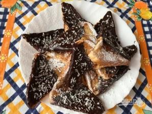 Испанские сладкие тосты - фото шаг 9