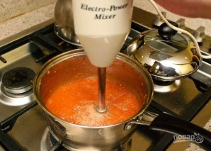 Простой рецепт соуса - фото шаг 3