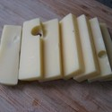 Сырные булочки Эмменталь - фото шаг 3