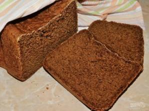 Русский хлеб - фото шаг 4