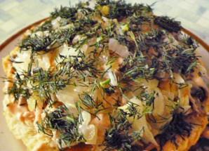 Королевский бутерброд   - фото шаг 11