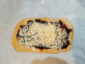 Пряничный пирог - фото шаг 6