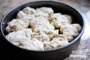 Ананасовое перевернутое печенье - фото шаг 4