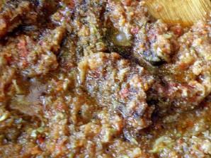 Икра из овощей - фото шаг 6