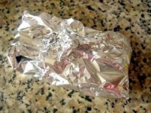 Мясо порционное, запеченное в духовке - фото шаг 5