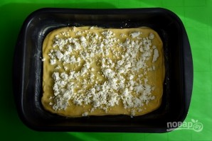 Погача с сыром - фото шаг 6