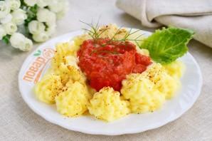 Картофельное пюре: 6 видов - фото шаг 6